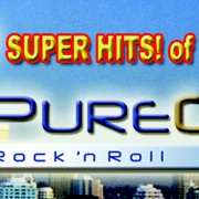 Puregold Rock 'N' Roll Logo