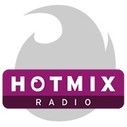 Hotmixradio Rock Logo