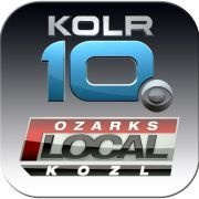 Ozarks Local KOZL Logo