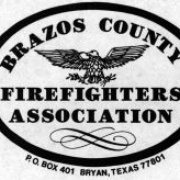 Brazos Valley Area Fire and EMS Logo