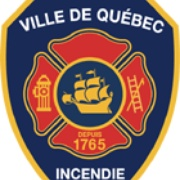 Service de protection contre les incendies de Québec (SPCIQ) Logo