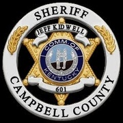 Campbell County Sheriff Logo