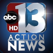 Channel 13 KTNV Logo