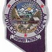 Nevada Highway Patrol   Northern Command Rural Dispatch Logo