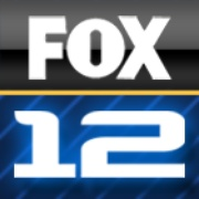 Fox 12 Oregon Logo