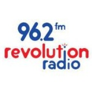 The Revolution Logo