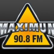 Radio Maximum Ekaterinburg Logo