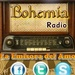 Bohemia Radio Logo