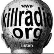 Kill Radio Logo