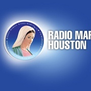 Radio Maria Houston Logo