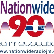NationWide Radio Logo