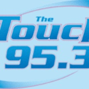 The Touch - W237DE Logo