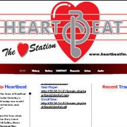 Heartbeatfm.ie Logo