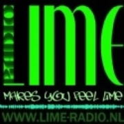 Lime Radio Logo