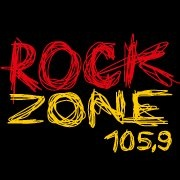 Rock Zone - RockZone Logo