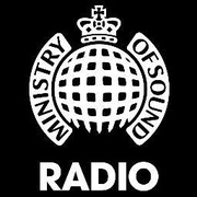 Ministry of Sound Radio Logo