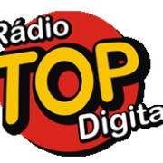 Rádio Top Digital Logo