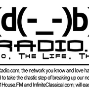 SJIRadio.com Channel 1 Logo