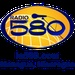 Radio 580 Logo