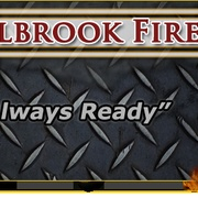 Holbrook Fire and EMS Logo
