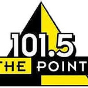 The Point - WRZI Logo