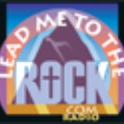 Lead Me To The Rock Radio Logo