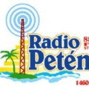 RADIO PETEN Logo