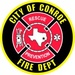 Montgomery County Fire Departments Logo