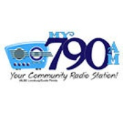 My 790 AM Logo