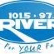 The River - WVRV Logo