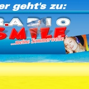 Radio Smile Logo