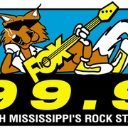 The Fox - WSMS Logo