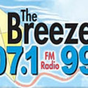 The Breeze - WBHX Logo