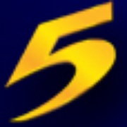 WMC-TV Channel 5 Logo