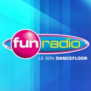 Fun Radio FR Logo