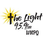 The Light - WNPQ Logo