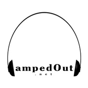 Amped Out Logo