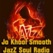 Jo Khool Smooth JazZ Soul Radio Logo