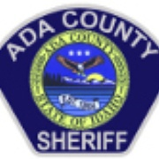 Ada County Sheriff Dispatch Logo