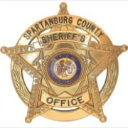 Spartanburg County Sheriff Logo