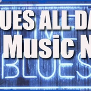 Blues All Day Radio Logo