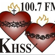 Catholic Radio - KHSS Logo