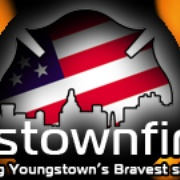 Youngstown Fire Scanner Audio Logo