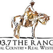 The RANGE - KVRG Logo