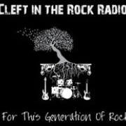 Cleft In The Rock Radio Logo