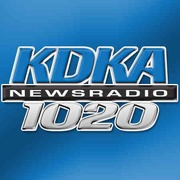 NewsRadio 1020 KDKA Logo
