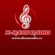 X Bass Radio Logo
