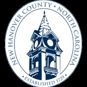 New Hanover County Fire and EMS Logo