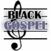 Black Gospel Radio Logo