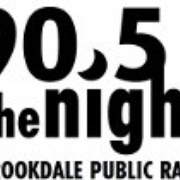 The Night - WBJB-FM Logo